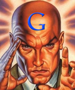 google mind reader