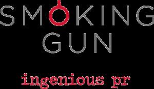 Smoking Gun Logo 2