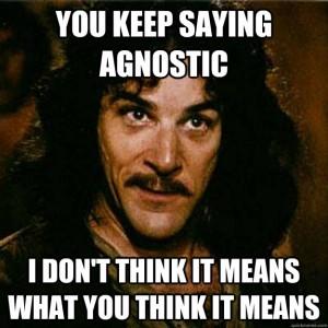 media agnostic
