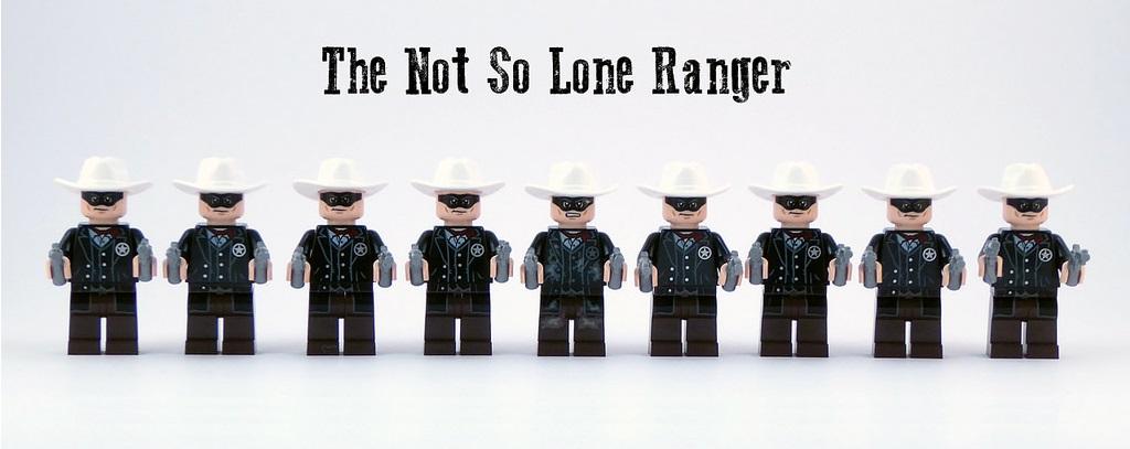 Not So Lone Ranger