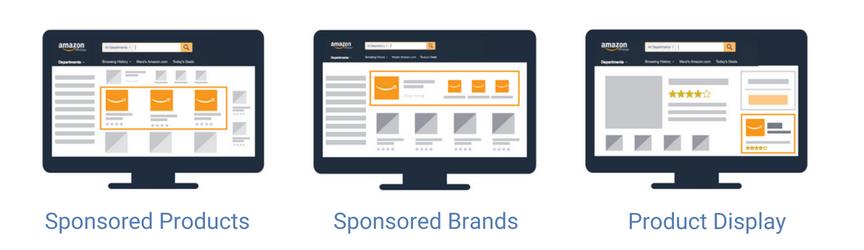 Amazon Marketing Consultancy & Freelance Advertising Services